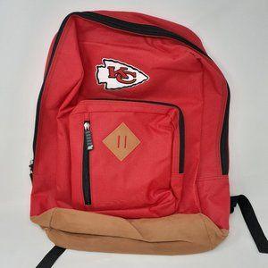 Kansas City Chiefs Backpack